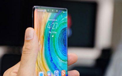 Huawei assure pouvoir vendre 20 millions de Mate 30, privés des services Google, dans la  seule Chine