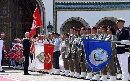 Tunisie : le président Kais Saied prolonge l'état d'urgence pour le mois de janvier 2020
