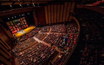 Coup d'envoi des JCC 2019 : Un tapis rouge, des hommages et du beau cinéma (Photos)