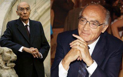 Le poème du dimanche : Poème à bouche fermée'' et autres poèmes de José Saramago