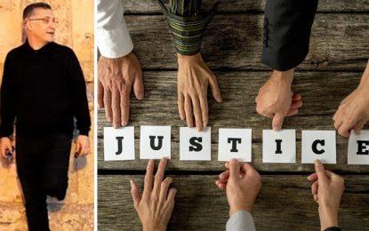 Affaire Karoui : L'Association des magistrats tunisiens dénonce des pressions sur la justice par des organisations nationales et étrangères