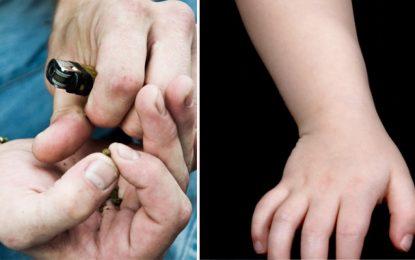 Kairouan : un bébé de 13 mois avale un bout de cannabis, ses parents font l'objet d'une enquête