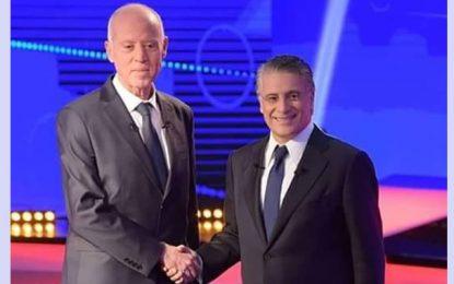 Présidentielle : Nabil Karoui ne fera pas appel aux résultats préliminaires du deuxième tour, selon son avocat