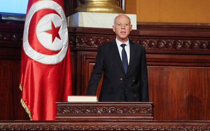 La Tunisie remercie Angela Merkel et décline «l'invitation tardive» à la Conférence de Berlin