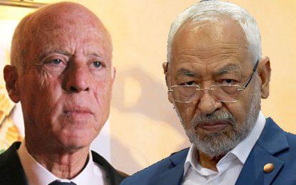 A propos du «putsch constitutionnel» projeté d'Ennadha contre Kaïs Saïed