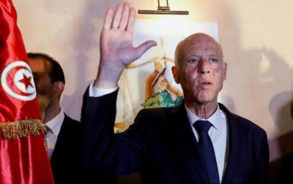 Le peuple souverain a élu son président : Le leadership par l'exemplarité