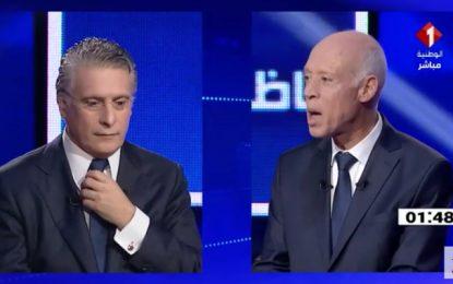 Saïed corrige Karoui : «La loi interdit les tribunaux d'exception»