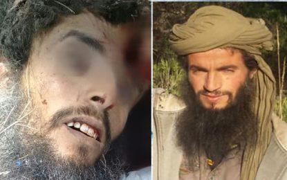 Kasserine : Identité du terroriste abattu, cet après-midi, à Jebel Essif