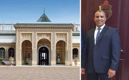 Profil : Colonel-major Khaled Yahyaoui, nouveau directeur général de la sécurité présidentielle