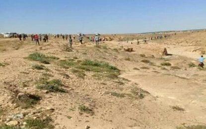 Double meurtre à Kasserine : Il tue sa cousine de 13 ans et un enfant de 6 ans !