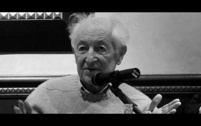 Lorand Gaspar n'est plus : un grand poète s'est tu