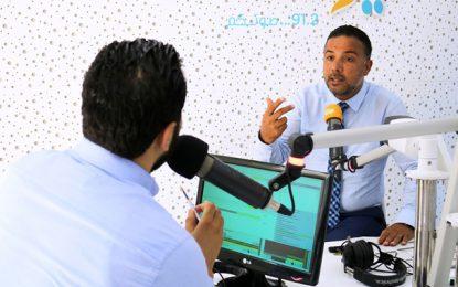 Interrogé sur ses déclarations à propos de Ben Guerdane, Makhlouf s'emporte et quitte le plateau de Diwan FM (vidéo)