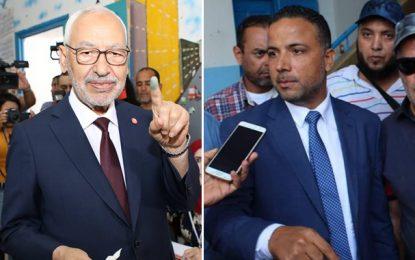 Seifeddine Makhlouf : Possibilité d'une alliance entre la coalition El-Karama et Ennahdha