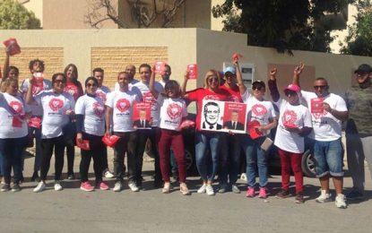 Khalifa Ben Salem : «Si Qalb Tounes remporte les législatives, Nabil Karoui sera chef du gouvernement» (vidéo)