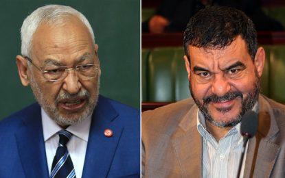 Mohamed Ben Salem : «Rached Ghannouchi n'est pas apte à présider le gouvernement» (vidéo)