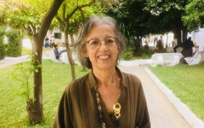 Profil : Rachida Ennaifer, nouvelle chargée de la communication à la présidence de la république