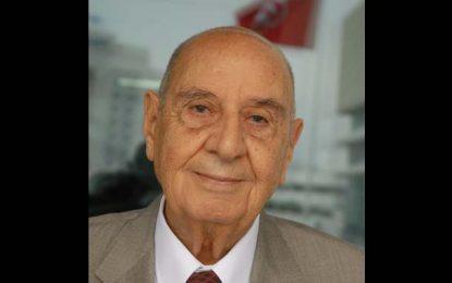 Décès de Roger Bismuth, homme d'affaires et ancien président du comité des juifs de Tunisie