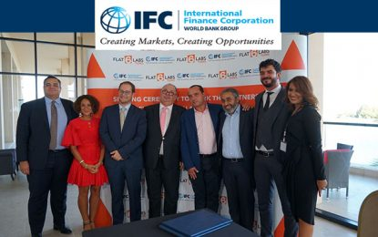 La SFI investit 1 million de dollars dans le fond d'investissement tunisien Anava Seed Fund