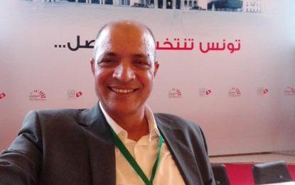 Présidentielle : Un observateur de Marsad Chahed arrêté alors qu'il relevait une infraction électorale !