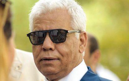 Législatives : Safi Saïd, tête de liste de Nahnou Houna dans la circonscription de Tunis 2, remporte un siège au parlement