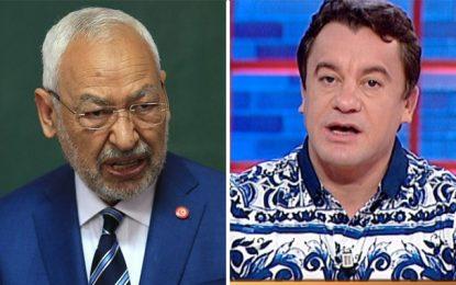 Sami Fehri déclare la guerre à Ennahdha et promet de dévoiler ses opérations financières douteuses