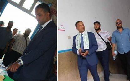 Tunis : Le chef du centre de vote de Bab Jdid n'a pas été agressé par Seifeddine Makhlouf