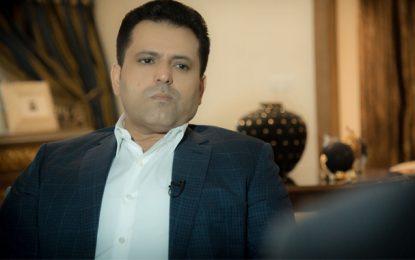 Incompris ou maladroit : Slim Riahi décide de mettre fin à sa «carrière» politique (Vidéo)