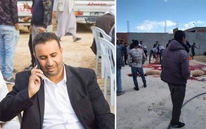 Tunisie : «Stayech», un baron de la contrebande, devient membre de l'Assemblée (vidéo)