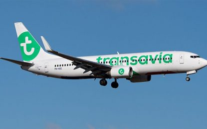 Transavia renforce ses routes entre la Tunisie et la France