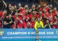 Enjeu double pour la Tunisie au Championnat d'Afrique de handball