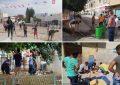 Action citoyenne : Opération de nettoyage dans toute la Tunisie sous le slogan «prise de conscience» (Photos)