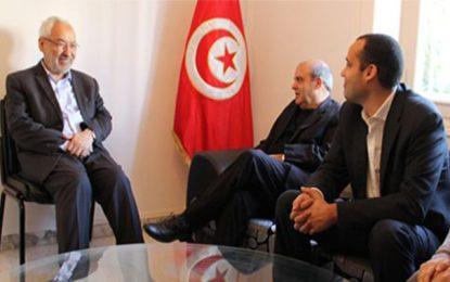 La justice n'est pas indépendante parce qu'Ennahdha a la main dessus, selon Yassine Brahim