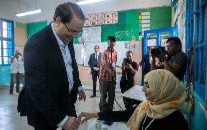 Youssef Chahed : «Le peuple a voté contre la corruption au 2e tour de la présidentielle»