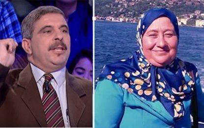 L'épouse de Zouheir Makhlouf sort de son silence et… défend son mari