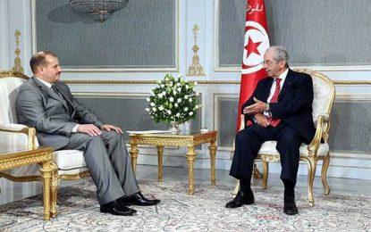 L'Association des magistrats apporte un démenti aux déclarations du président Mohamed Ennaceur à propos de l'affaire Nabil Karoui