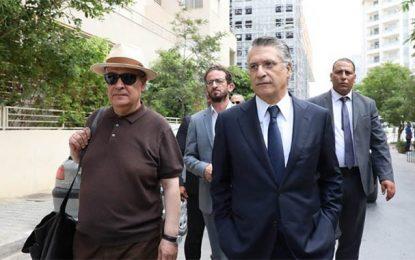 Taoufik Ben Brik condamné à un an de prison ferme