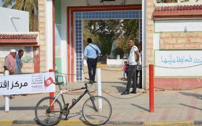 Coups de feu accidentels devant les bureaux de vote à Sfax et Haffouz