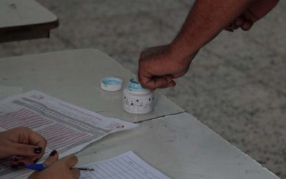 Sondage Sigma conseil à la sortie des urnes  : Qalb Tounes battu par Ennahdha aux législatives