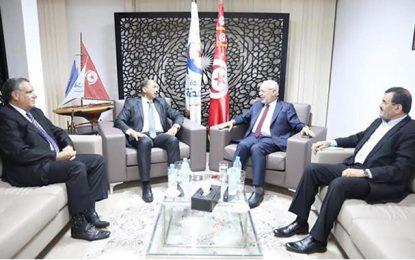 Exclusif : Ennahdha accueille des dirigeants d'Attayar pour les convaincre d'une alliance gouvernementale entre les deux partis