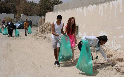 Malgré les critiques, les Tunisiens seraient majoritairement favorables à la campagne de nettoyage lancée sur les réseaux sociaux