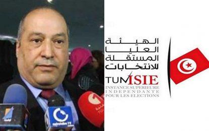 Elections : Hichem Snoussi (Haica) s'étonne de la passivité et du manque d'impartialité de l'Isie