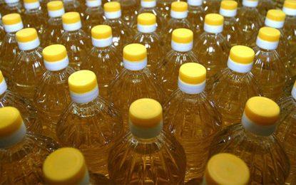 Coronavirus-Tunisie : l'huile subventionnée a disparu des étalages