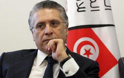 Présidentielle : La justice rejette la demande d'interviewer Nabil Karoui en prison