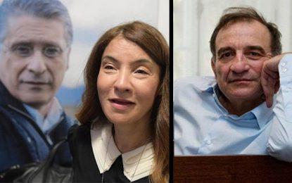 De récentes déclarations d'Ari Ben-Menashe contribuent à impliquer Nabil Karoui, encore plus, dans l'affaire du lobbying