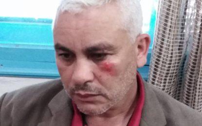 Jendouba :  Plainte contre un parent d'élève ayant agressé un médecin scolaire dans une école à Ghardimaou