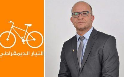 Attayar : Nouveau président pour le Conseil national et même position concernant le prochain gouvernement