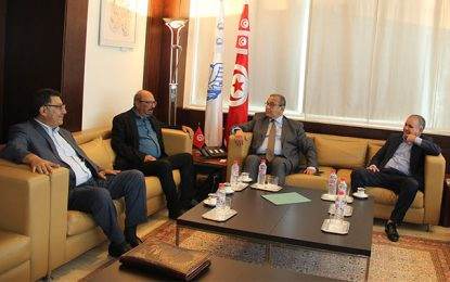 Crise politique : Le Quartet du dialogue national tentera de faire converger les points de vue