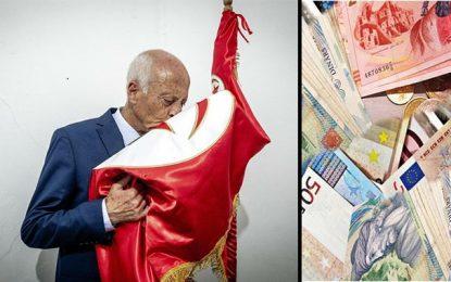 Après avoir fait appel au sens du sacrifice des Tunisiens, Kaïs Saïed va-t-il montrer l'exemple et réduire son salaire ?