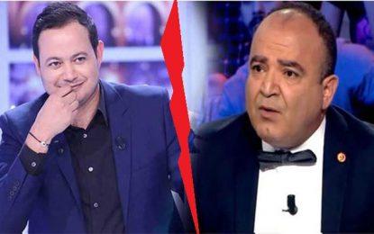 Samir El Wafi tire à boulets rouges sur Mohamed Boughalleb et l'accuse de corruption