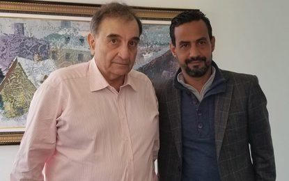 Ari Ben-Menashe apparaîtra demain sur une chaîne TV tunisienne pour parler du contrat de lobbying avec Nabil Karoui